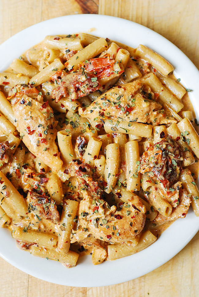 15 Pasta Recipes My Life And Kids