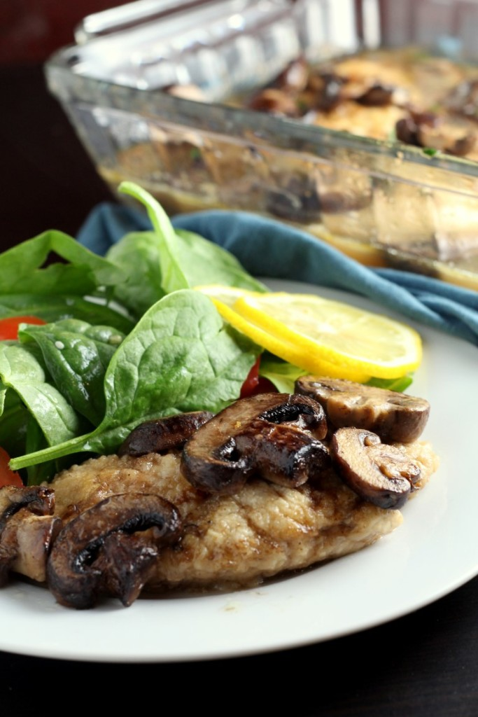 chicken-scallopini