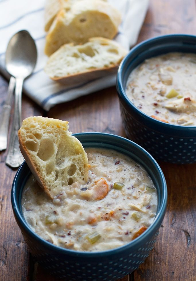 creamy-chicken-wild-rice-soup