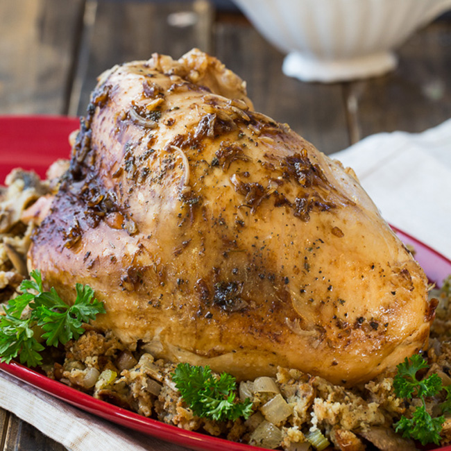 Image Result For Thanksgiving Cooked Turkey