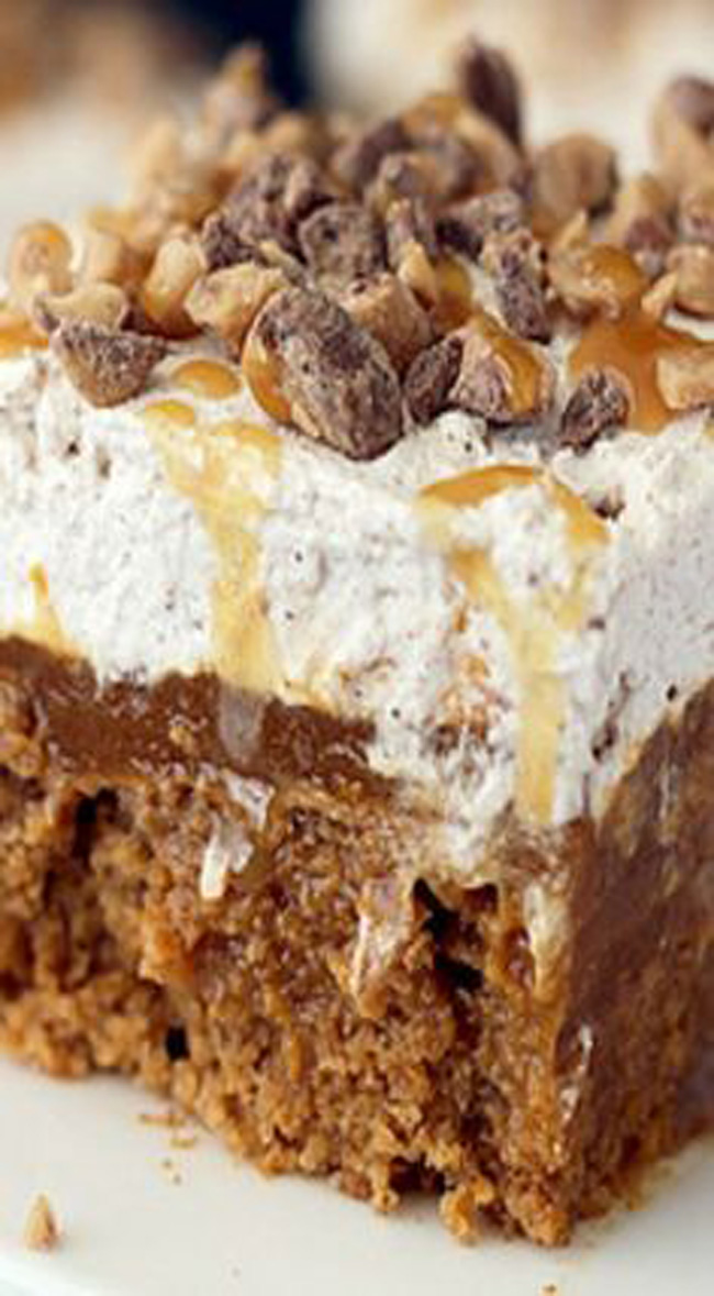 double-pumpkin-poke-cake