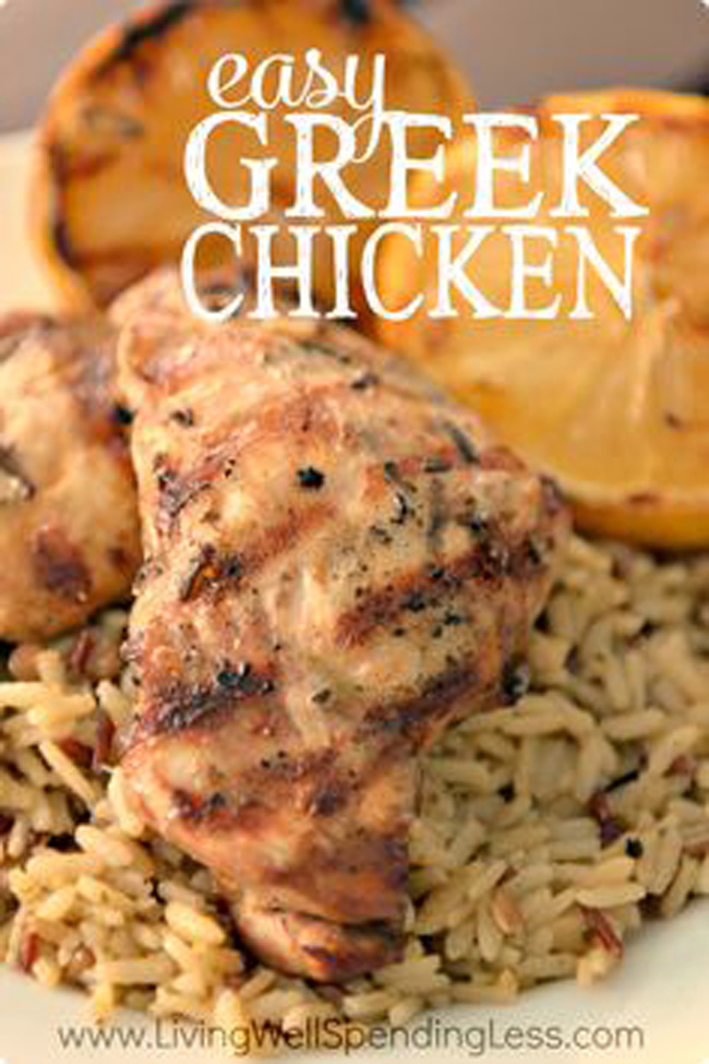 easy-greek-chicken