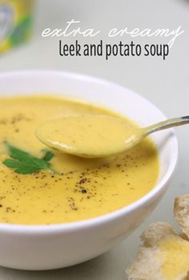 extra-creamy-leek-and-potato-soup