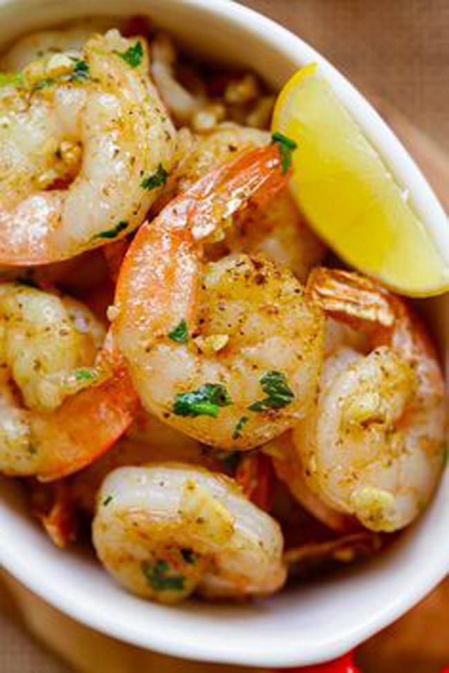 garlic-herb-roasted-shrimp