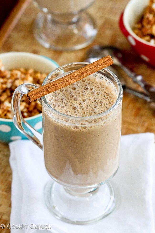 healthy-coffee-banana-smoothie