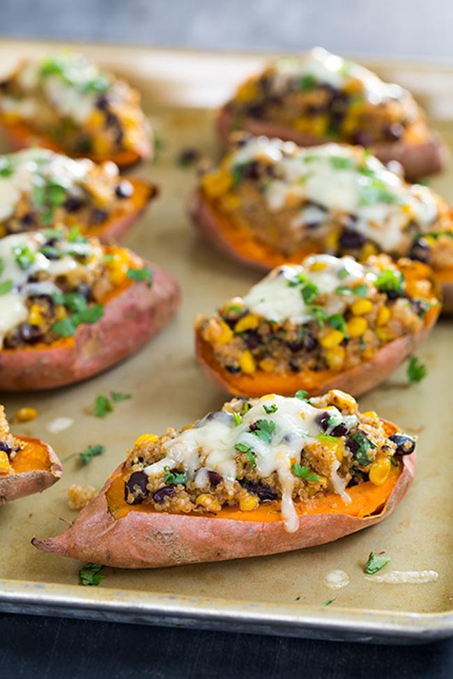 honey-lime-quinoa-stuffed-sweet-potatoes