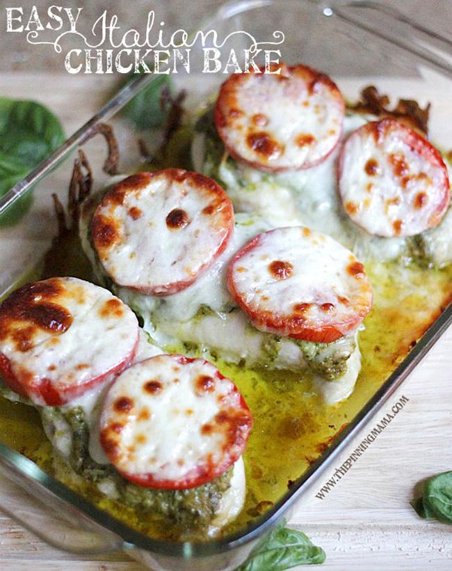 italian-chicken-bake