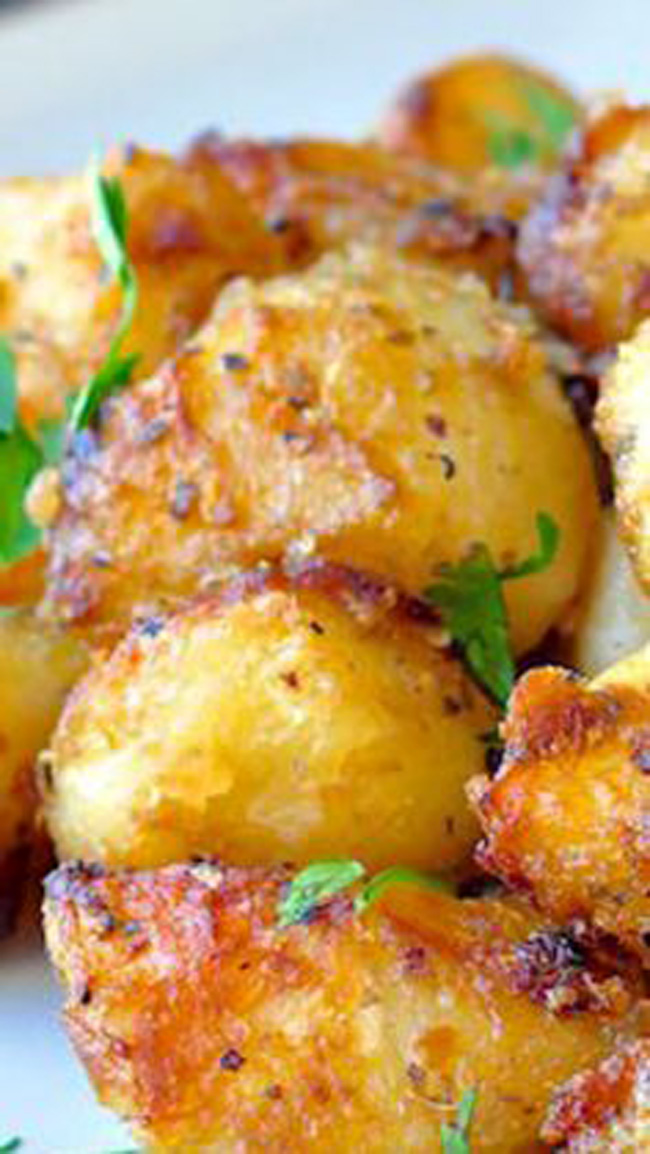 Roasted Red Potato Recipes Food Network