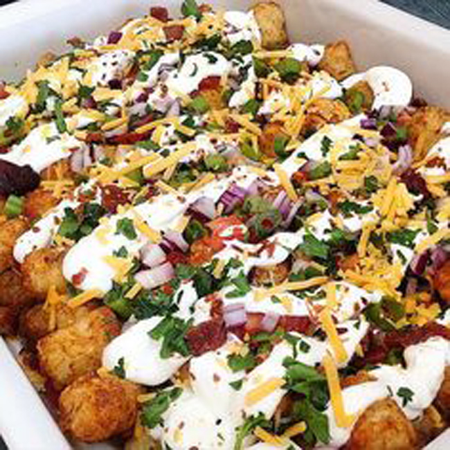 15 Tater Tot Casserole Recipes