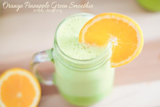 orange-pineapple-green-smoothie
