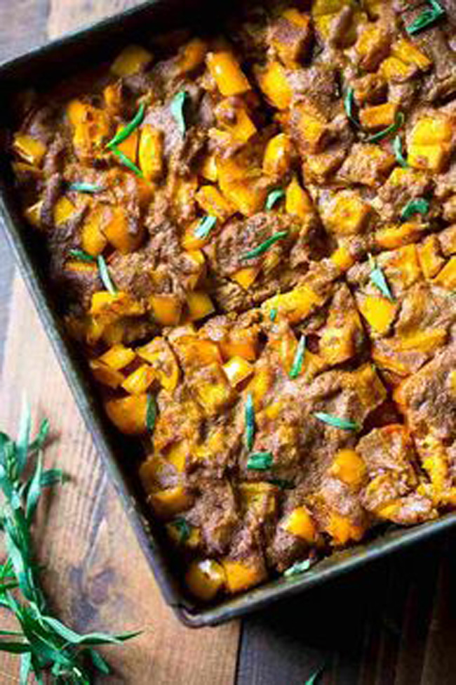 Paleo Approved Food Recipes