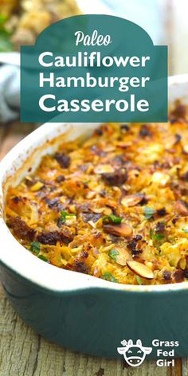 paleo-cauliflower-hamburger-casserole