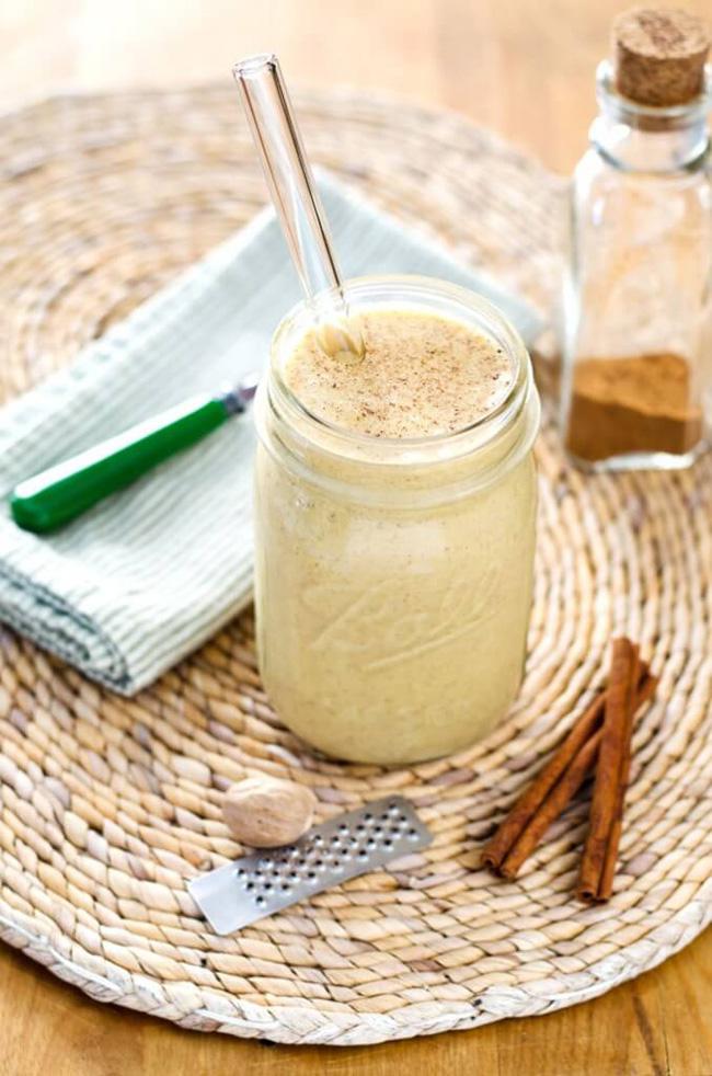 paleo-pumpkin-coconut-smoothie