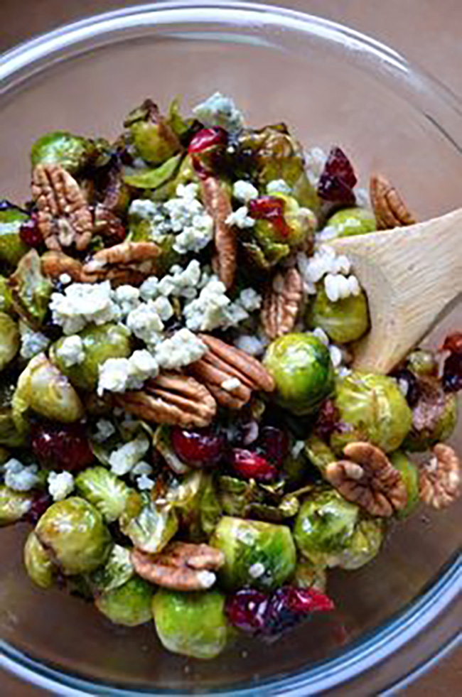 pan-seared-brussels-sprouts-with-cranberries-pecans-copy