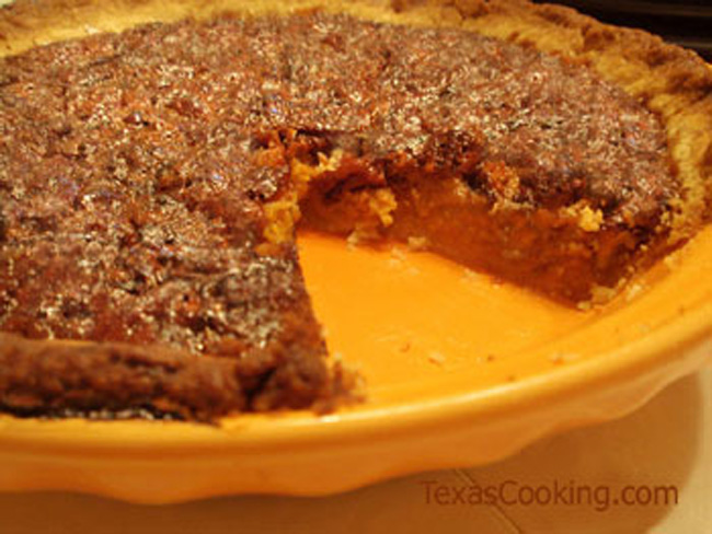 pecan-pumpkin-pie