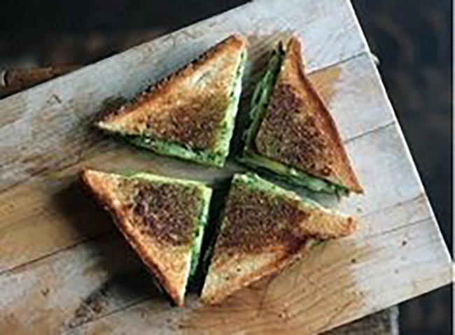 pesto-mozzarella-baby-spinach-avocado-grilled-cheese-sandwich-copy