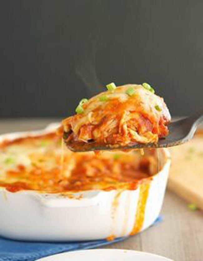 primal-chicken-enchilada-casserole