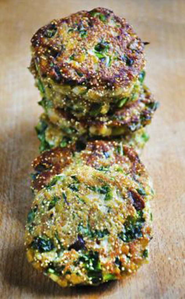 protein-power-lentils-and-amaranth-patties