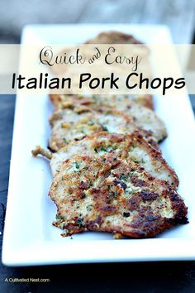 quick-and-easy-italian-pork-chops