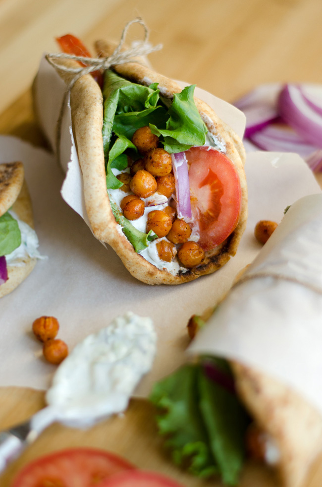 roasted-chickpea-gyros