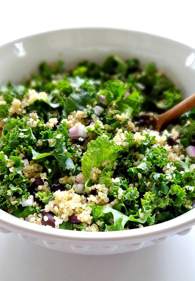 spicy-kale-and-quinoa-black-bean-salad