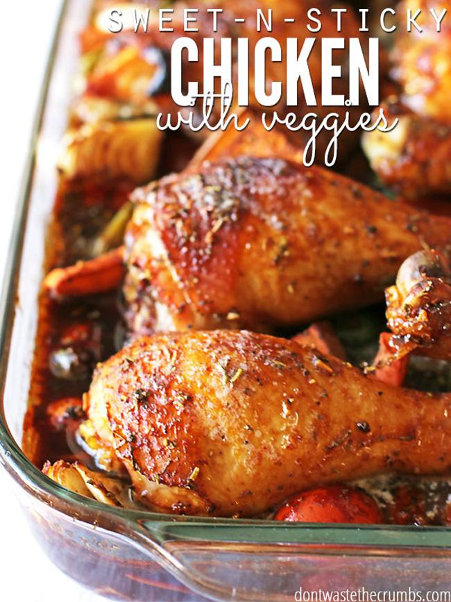 sweet-n-sticky-chicken-with-veggies