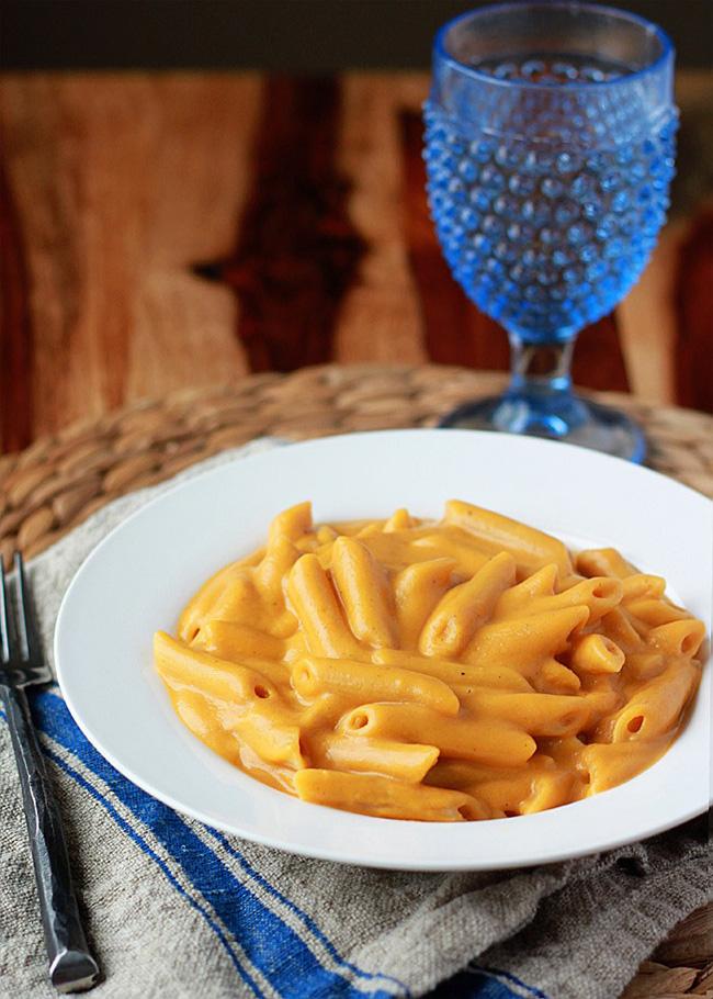 the-creamiest-vegan-stovetop-mac-cheese