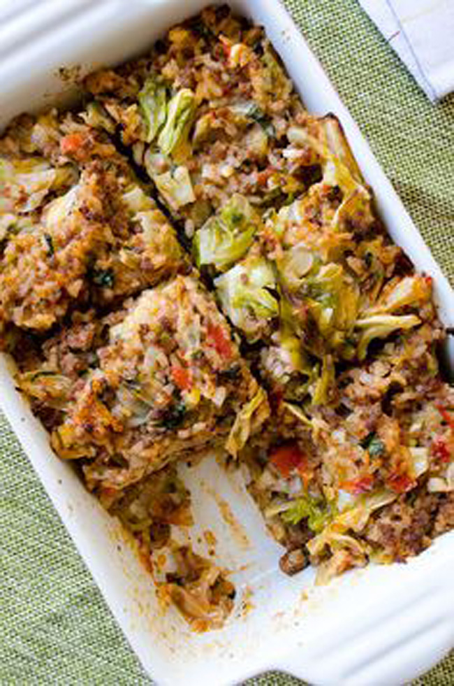 Mexican Chicken Casserole By Diana Rattray About Com Southern Foods