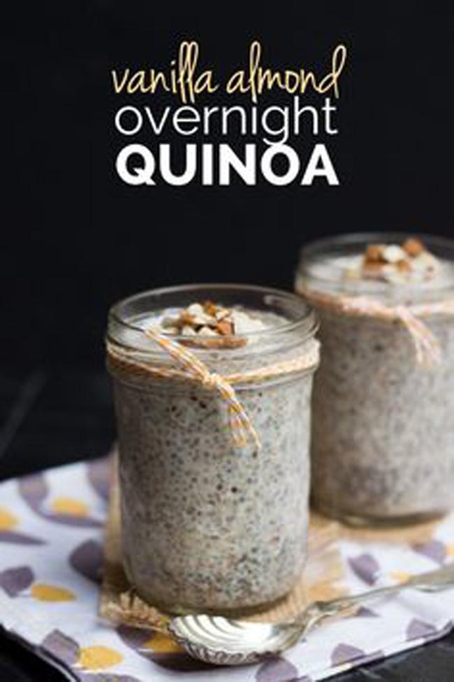 vanilla-almond-overnight-quinoa