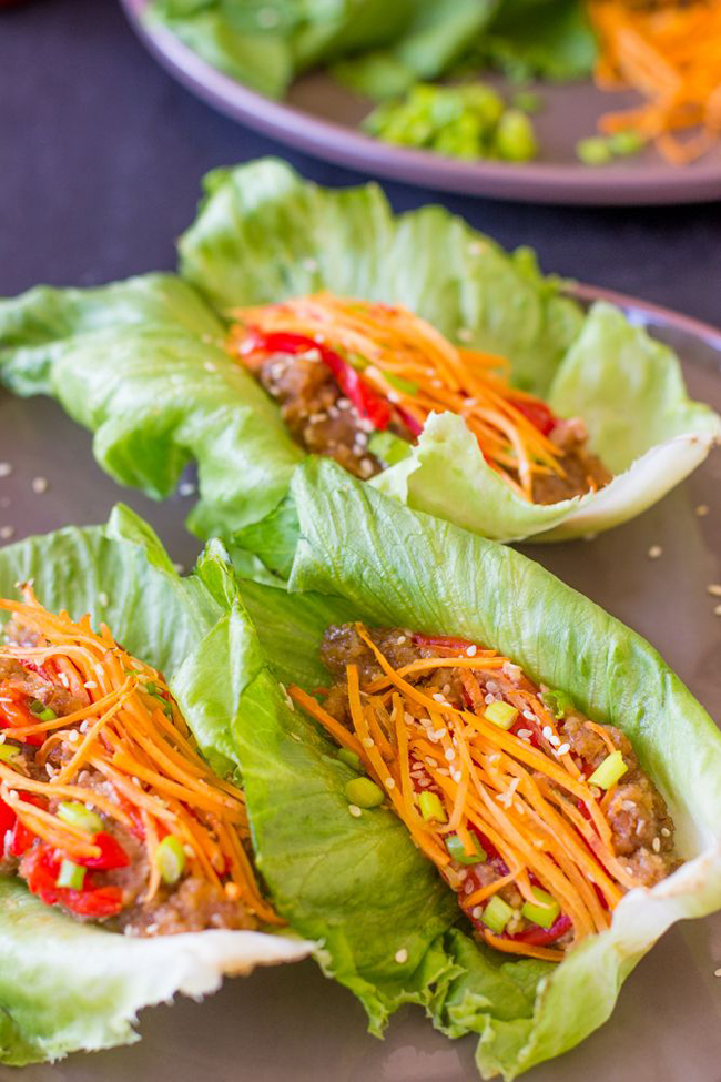 vegan-asian-lettuce-wraps