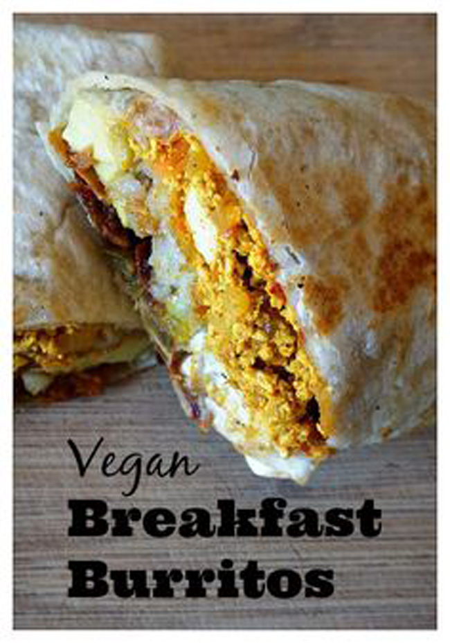 vegan-breakfast-burritos