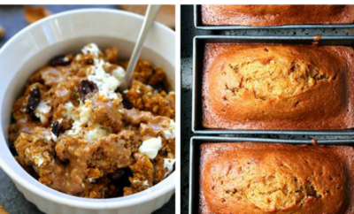 15 Pumpkin Recipes. Both savory and sweet, it's no wonder pumpkin is a favorite flavor of fall and winter, and we've found 15 amazing ways to incorporate it into breakfast, desserts and beyond. Pumpkin pie, pumpkin cake and pumpkin bread, absolutely - but why stop there? Whether you prefer to use fresh or canned, we have healthy, paleo, gluten free, and even easy skinny options to enjoy pumpkin.