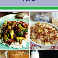 15 Recipes for Two. If you're not making a huge family meal or holiday feast (and don't want to end up with loads of leftovers) these 2-serving recipe ideas are just for you. From desserts (yes, you can make cake for two) or a healthy chicken dinner, these recipes are not too small, not too large - they're just right.