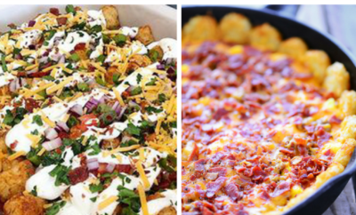 15 Tater Tot Casserole Recipes. Great for breakfast or dinner, paired with chicken or beef or (if you have a toddler) lots and lots of ketchup, you'll love these casseroles. There are lots of healthy options to bake up any night (or morning) of the week.