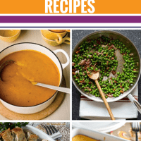 15 Thanksgiving Recipes Make Ahead. If you're in charge of the family holiday dinner (or if you're in charge of bringing a dish to the meal) it's not something you want to throw together at the last minute. Make your Thanksgiving meal planning easy by preparing these great sides and desserts ahead of time.