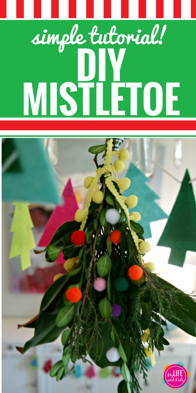 diy-mistletoe-pin