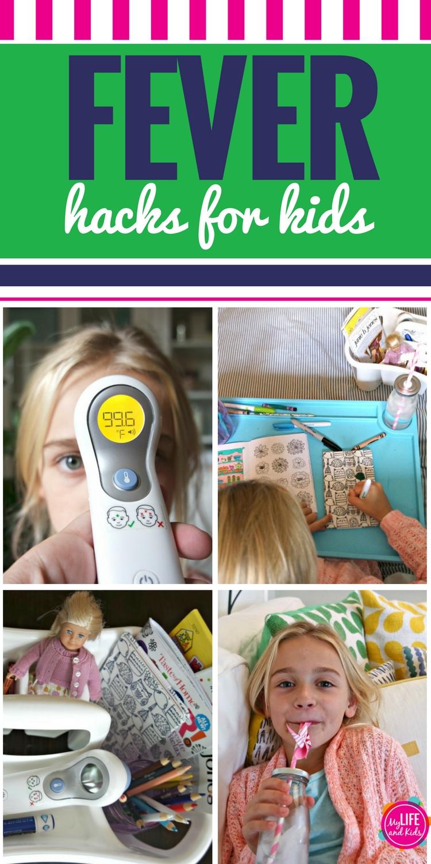 fever-hacks-for-kids