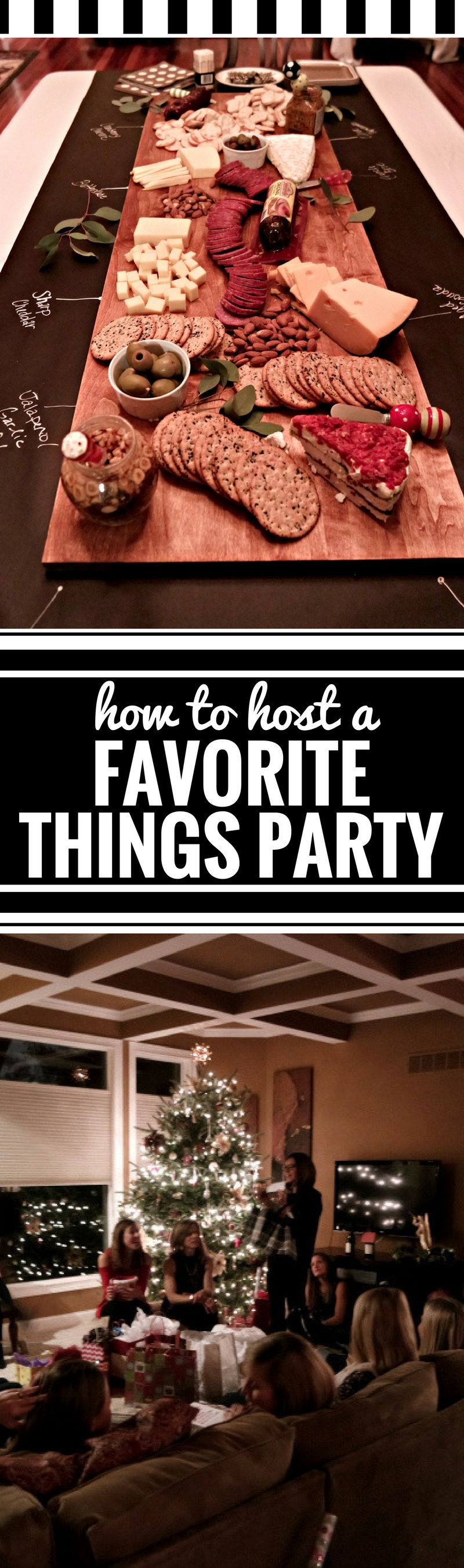 how-to-host-a-favorite-things-party-pin