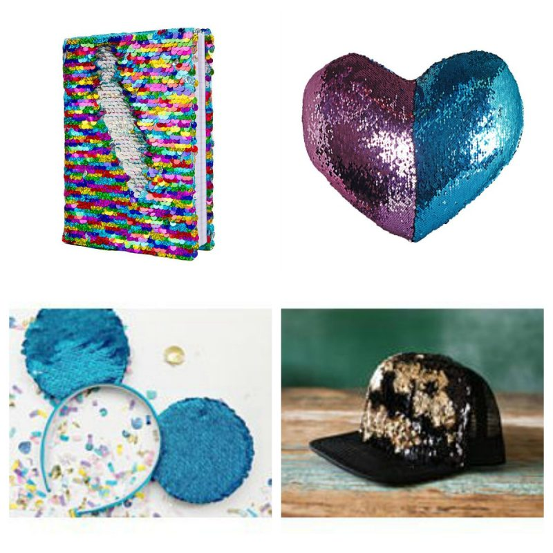 Image Result For Color Changing Sequin
