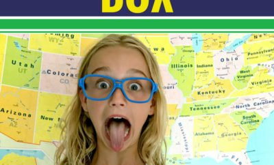 Whether you're heading back to school soon or are just looking for some homework ideas and hacks, this homework box is for you. It's better than a homework station, and is sure to bring your student more organization and motivation when it comes to homework. These tips work for kids in high school and even in Kindergarten. It's never too early to organize school supplies in a homework box. #backtoschool #homwork #motivation #station #ideas #parenting