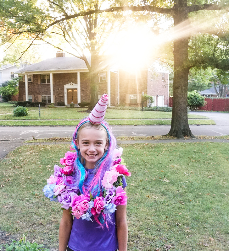 Diy Dollar Store Halloween Costumes My Life And Kids