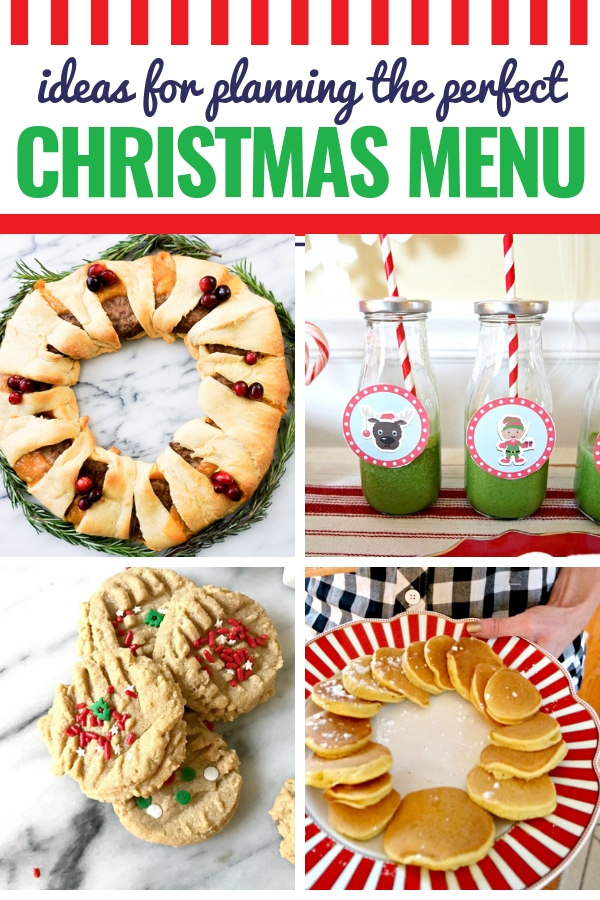 Are you planning your Christmas celebrations menu weeks in advance? Are you planning the night before? Looking for a perfect appetizer to take to your holiday party or trying to find make ahead meal options that you can freeze in advance? Or how about some Christmas desserts and cookies? From Christmas breakfast to Christmas dinner and cookie exchanges, we have every recipe you'll ever need to make your entire Christmas season delicious and easy!