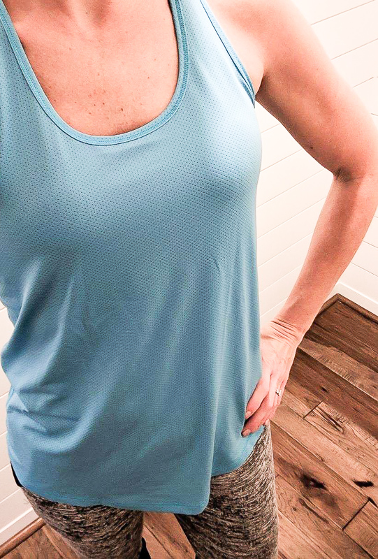 Best Amazon Prime Workout Wear (TOPS)