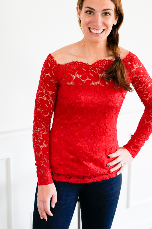 34b6e1337 SweatyRocks Women s 3 4 Sleeve Cowl Neck Basic Loose T-Shirt Elegant Blouse  Top