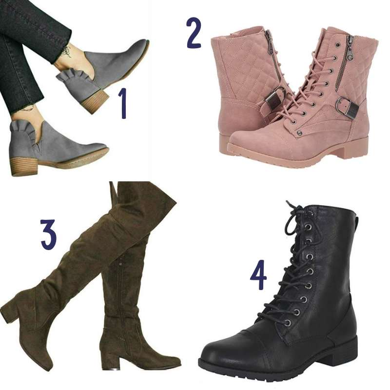My Favorite Cheap Fall Clothes and